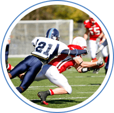 Sports Medicine in Farmington, MI 48335 and Berkley, MI 48072