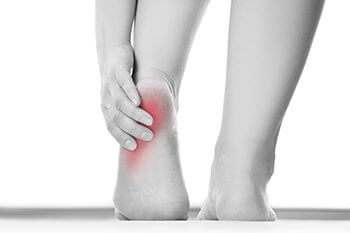 Heel Pain Treatment in the Farmington, MI 48335 and Berkley, MI 48072 area