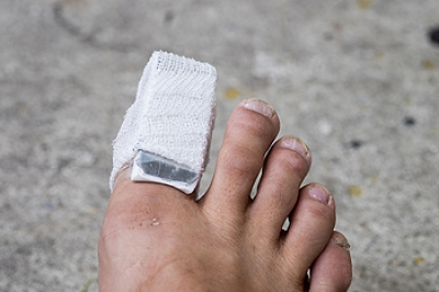 How Can I Tell If I've Broken My Toe?