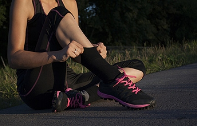 Are Runners Affected by Plantar Fasciitis?