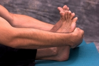 How Yoga can Help Strengthen the Feet