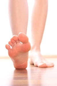 What to Do If Your Child's Feet Sweat Constantly
