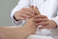 Ankle Pain in Runners